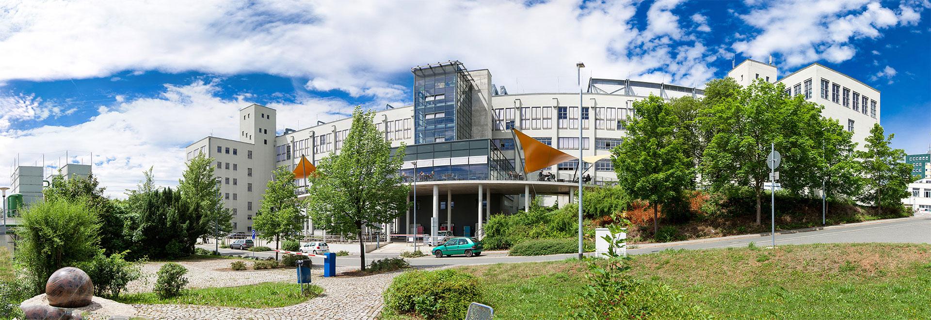 Nucleus Jena Sitz