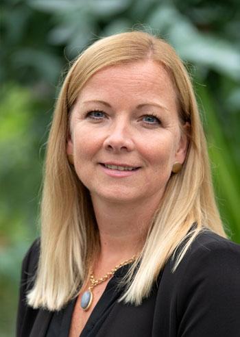 Portrait Christina Nolte