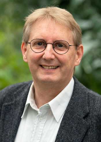 Portrait Dr. Georg Strompen