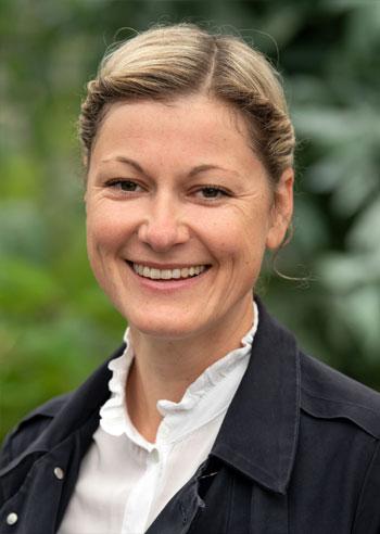 Portrait Kristin Wagner