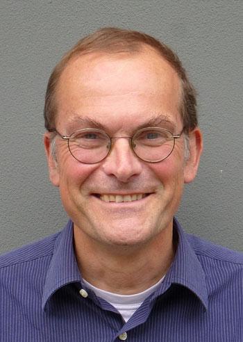 Portrait Prof. Dr.-Ing. Bruno Spessert