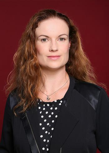 Portrait Juliane Schnabel