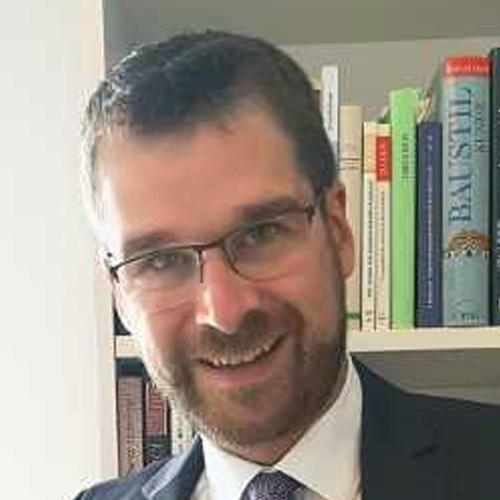 Prof. Dr. Sebastian Henn